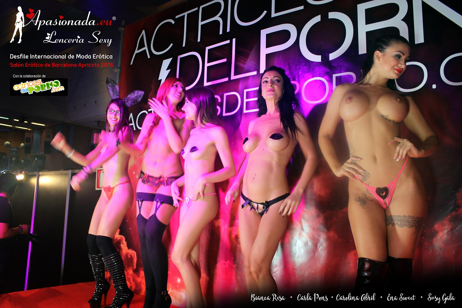 Julia de lucia jesyka diamond y natassia dreams feda 2013 - 2 part 9
